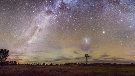 Outback and Coastal Queensland Tour