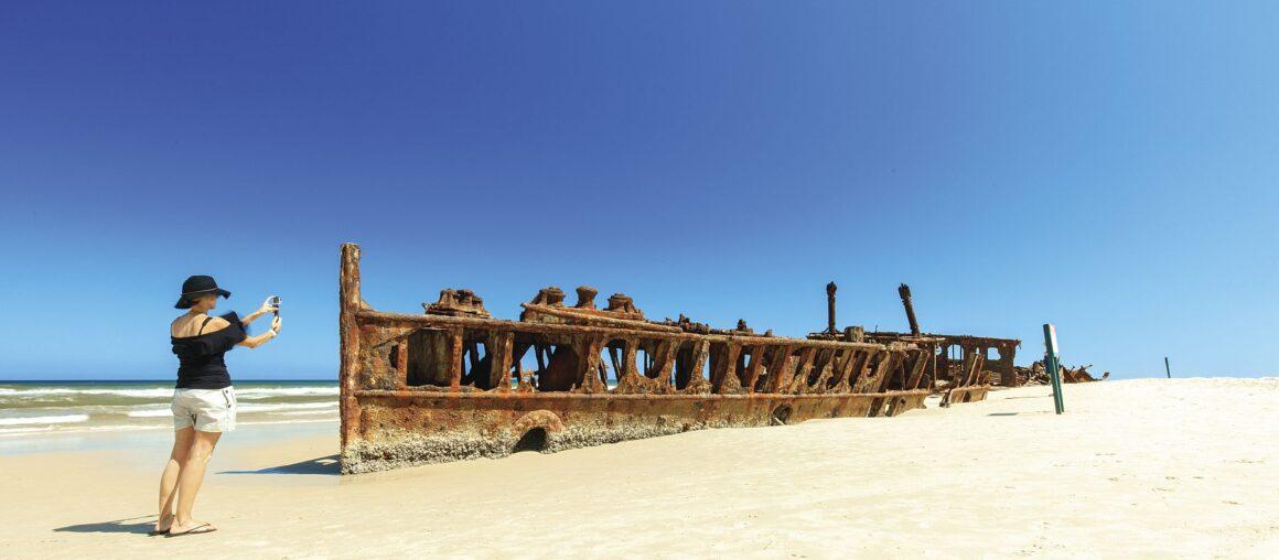 Bundaberg, Lady Musgrave Island & Fraser Island