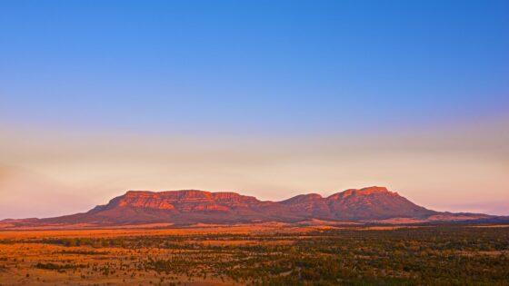 SA Ranges Discovery Tour