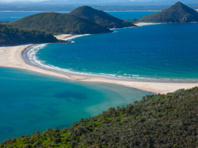 Extended Tours: Port Stephens